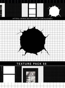 TEXTURE PACK #55