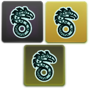 Shadowrun - Faenza Icon Pack by hamishpaulwilson