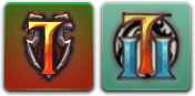 Torchlight - Faenza Icon Pack by hamishpaulwilson