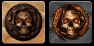 Baldur's Gate - Faenza Icon Pack