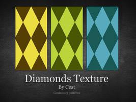 Diamond Pattern Pack