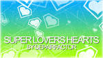 super lovers brushes :D