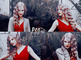 PSD coloring #02-Taylor Swift by smallElnis