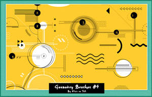 Geometry Brushes#4