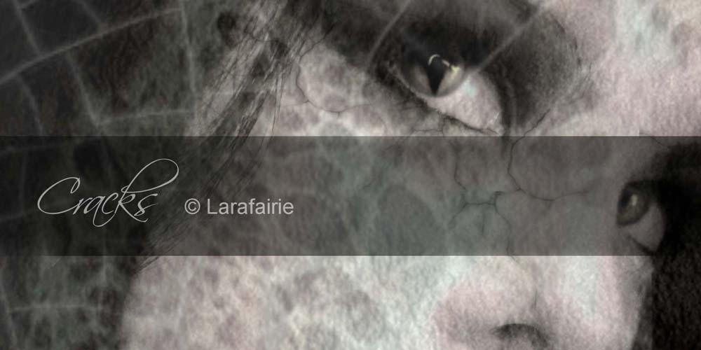 Larafairie-crackbrushes by larafairie-stock