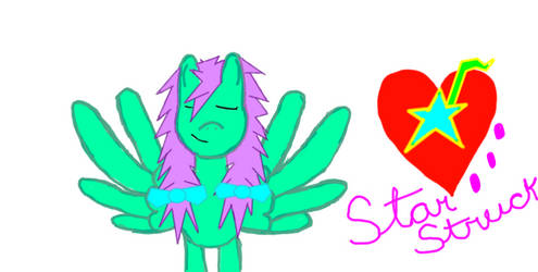 Starstruck (First Draw pad experience) by Yukifall