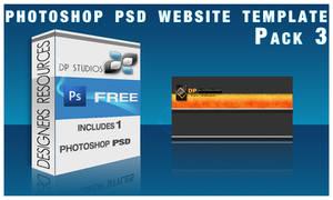 FREE Journal PSD 3hree