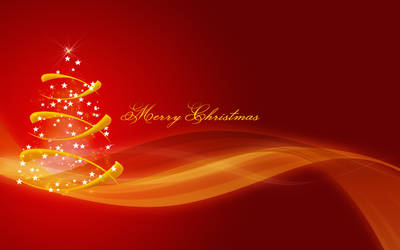 Merry Christmas 2007 by DigitalPhenom