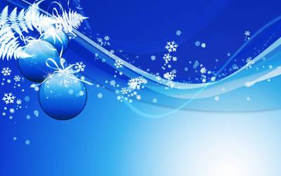I'll Have a Blue Christmas by DigitalPhenom