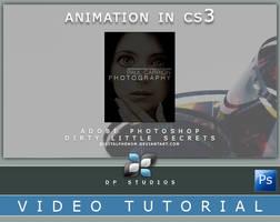 cs3 animation video tutorial by DigitalPhenom
