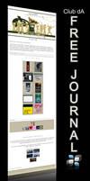 Free Journal Club dA
