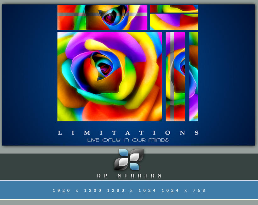 Limitations by DigitalPhenom