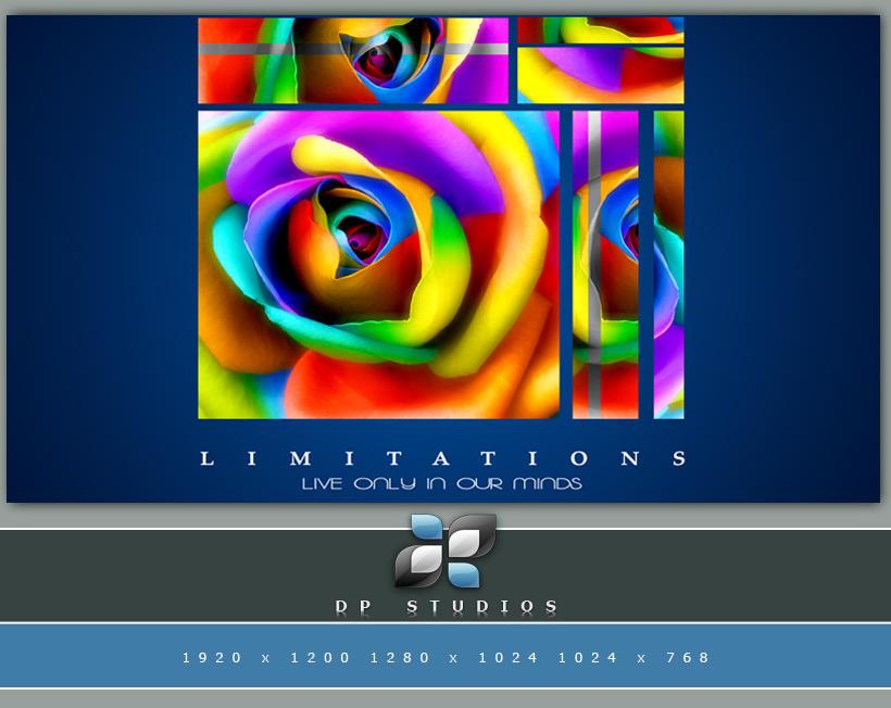 Limitations by DigitalPhenom