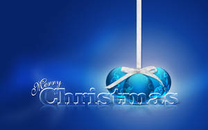 Merry Christmas 08 Widescreen by DigitalPhenom