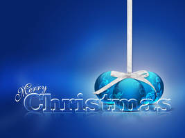 Merry Christmas 08 by DigitalPhenom