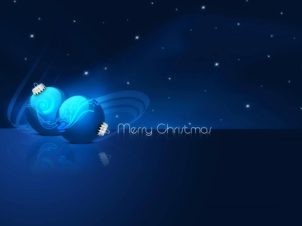 Merry Christmas II by DigitalPhenom