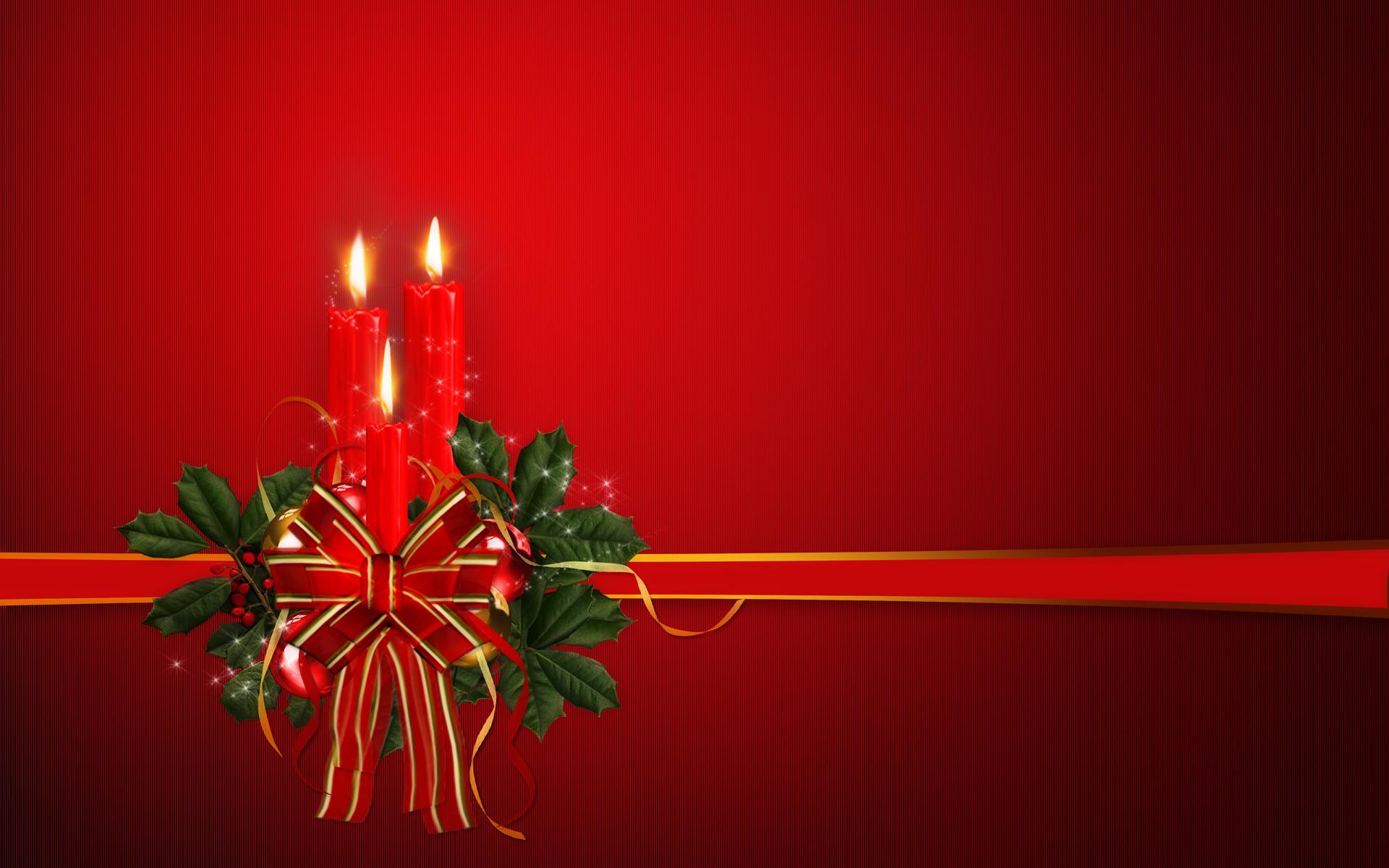 Christmas Joy Widescreen by DigitalPhenom