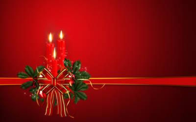Christmas Joy Widescreen
