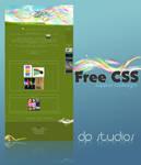 FREE Creative CSS