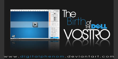 The Birth Of The Vostro