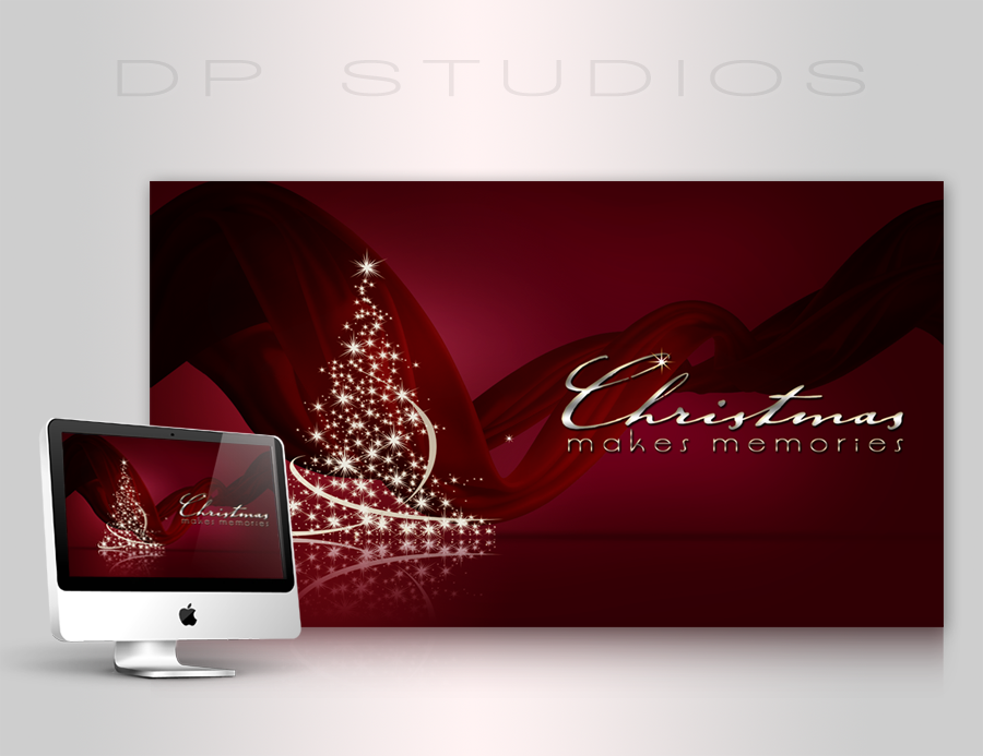 Christmas Makes Memories by DigitalPhenom