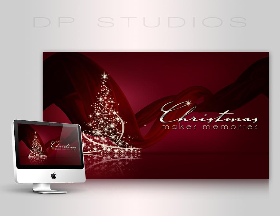 Christmas Makes Memories by DigitalPhenom