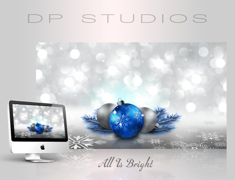 All Is Bright by DigitalPhenom
