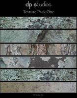 STOCK Texture Pack One by DigitalPhenom