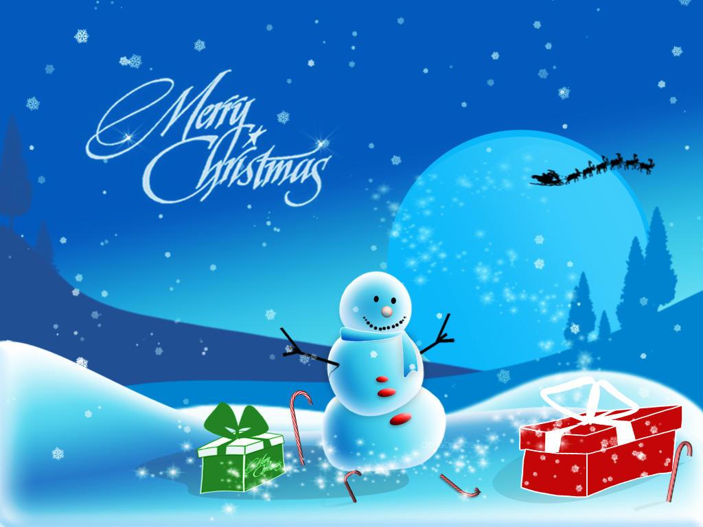 MERRY CHRISTMAS SINGLE by DigitalPhenom