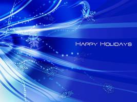 HIGH SPEED CHRISTMAS SINGLE by DigitalPhenom