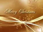 GOLD CHRISTMAS SINGLE