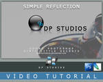 Photoshop Reflection Video Tut