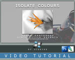 Isolate Colour Video Tut by DigitalPhenom
