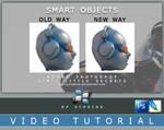 Smart Objects In P CS2 Video