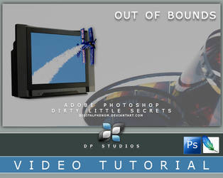 Out Of Bounds Video Tut by DigitalPhenom