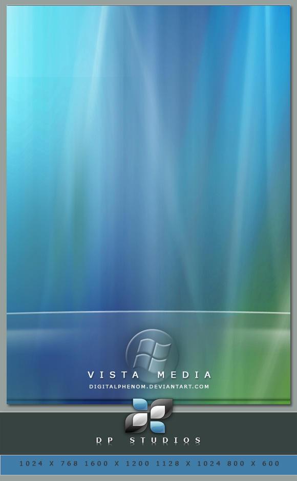Vista Media by DigitalPhenom