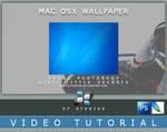 Mac OS X Photoshop Video Tut