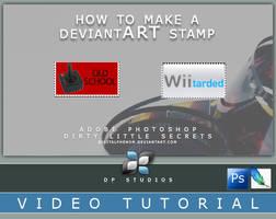 DEV STAMP VIDEO TUTORIAL