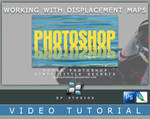 Displacement Map PS Video Tut
