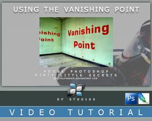 PS CS2 Vanishing Point Video by DigitalPhenom