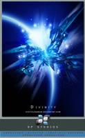 D I V I N I T Y by DigitalPhenom