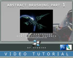 Abstract Brushing PART 1