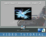 Abstract Brushing PART 2 Video