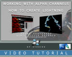 Alpha Chnnl Lightning Vid Tut
