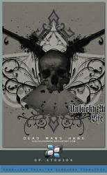 Dead Mans Hand Single Wide by DigitalPhenom