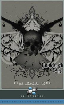 Dead Mans Hand Single Wide