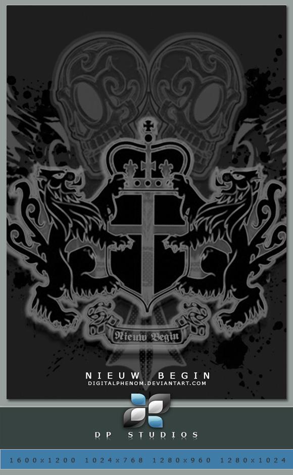 Nieuw Begin by DigitalPhenom