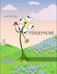 Gods Galore 2- Persephone by cjbolan