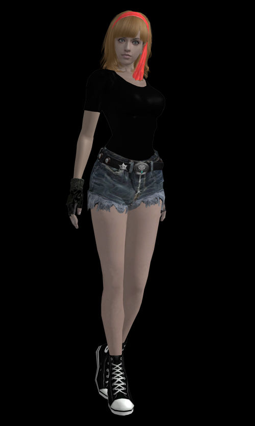 sherry mod(ask for reupload)