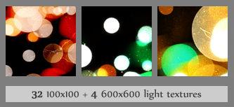 4 600x600 light textures